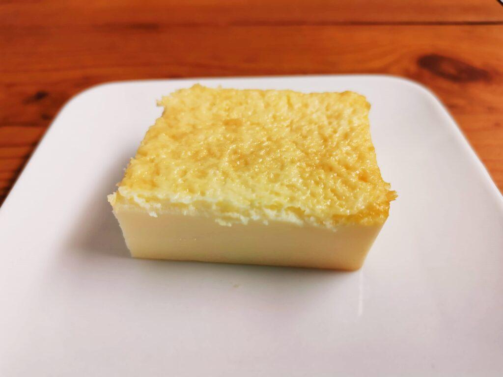 モンテール「金のチーズケーキ」の写真 (13)