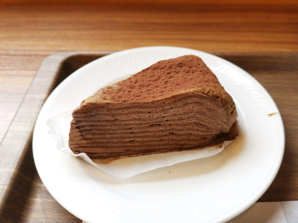 モリバコーヒーのチョコミルクレープ (6)