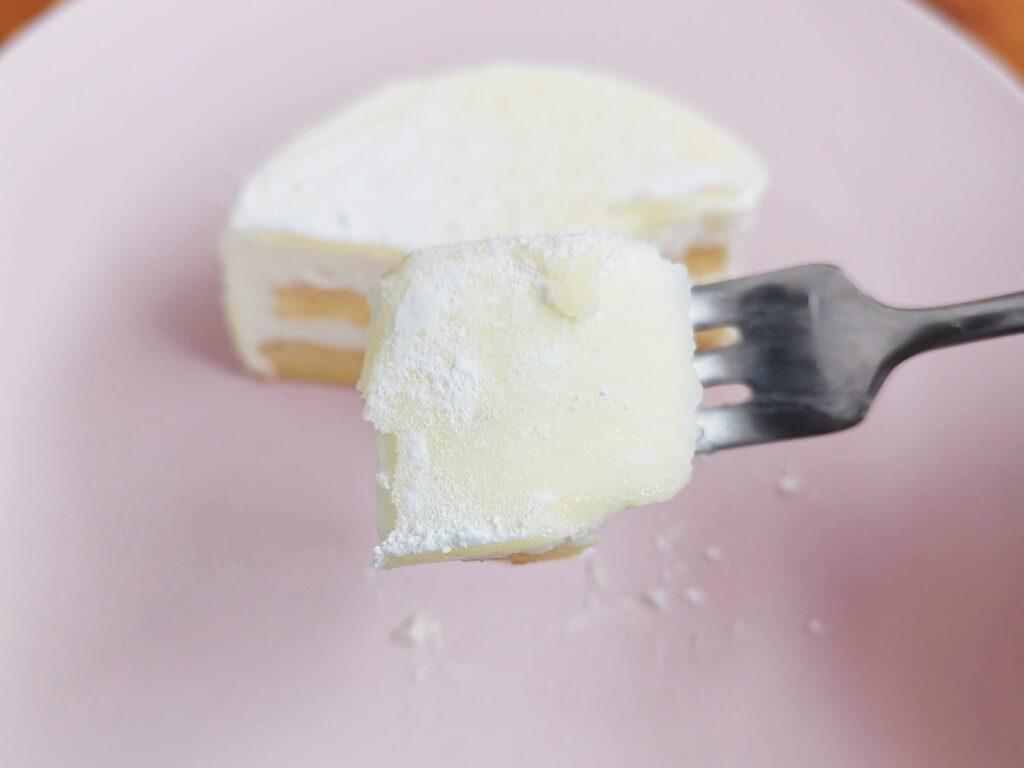 YUWAI(ユワイ) カマンベールチーズケーキの写真 (5)