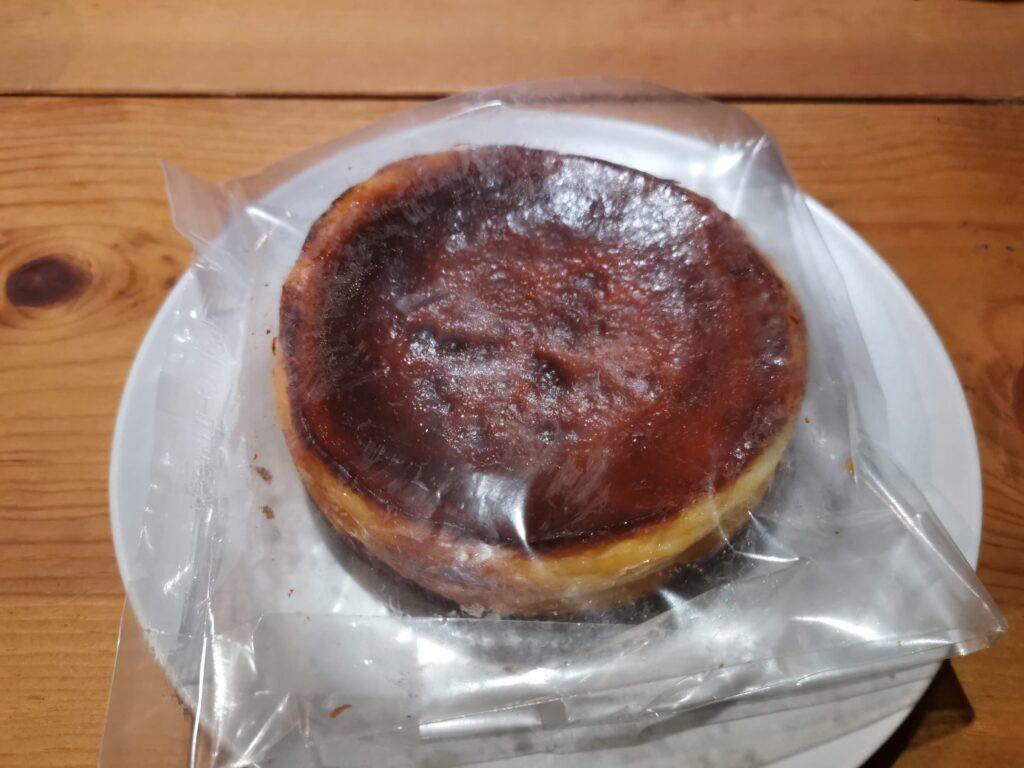 パティスリー レ・ド・シェーブルのヤギミルクチーズケーキの写真 (24)