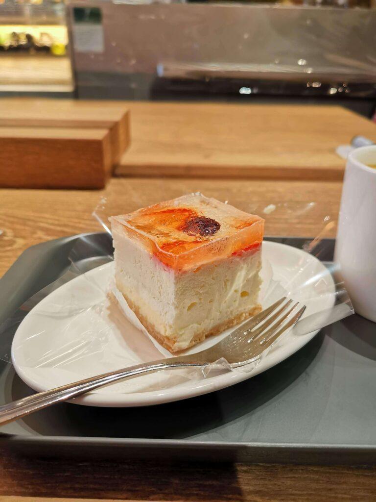 PRONTO(プロント)のベリージェリーレアチーズの写真 (14)