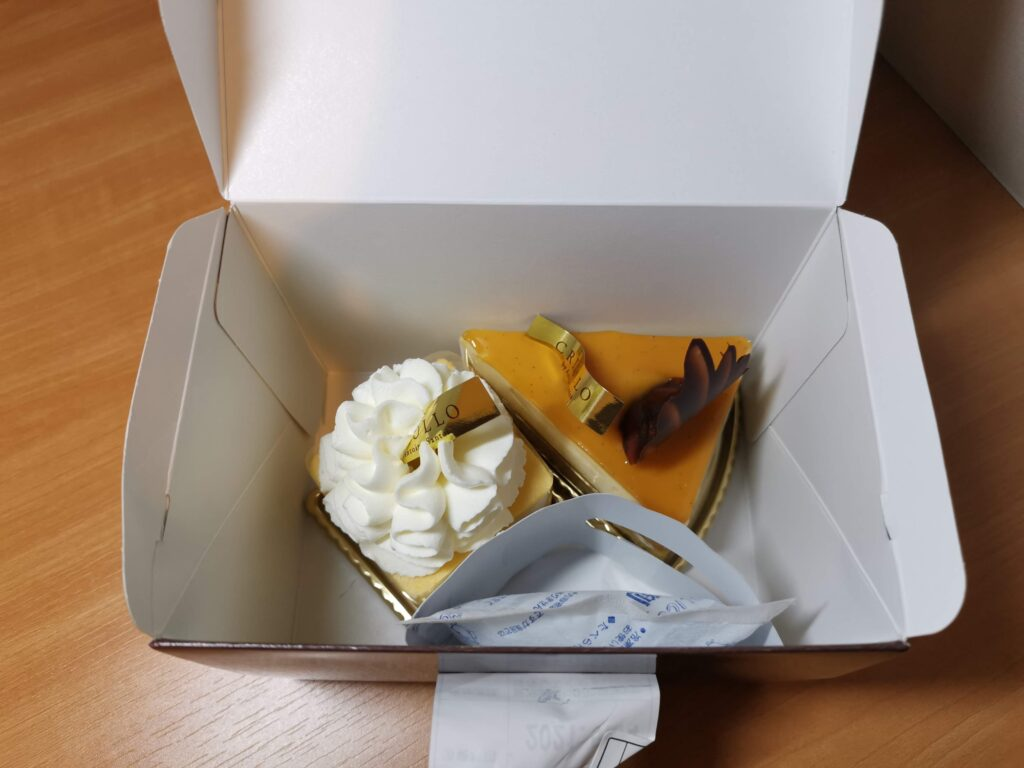 小竹向原「CRIOLLO(クリオロ)」の幻のチーズケーキの写真 (7)