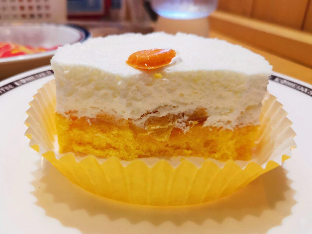 コメダ珈琲店の「口どけオレンジ」の写真 (10)