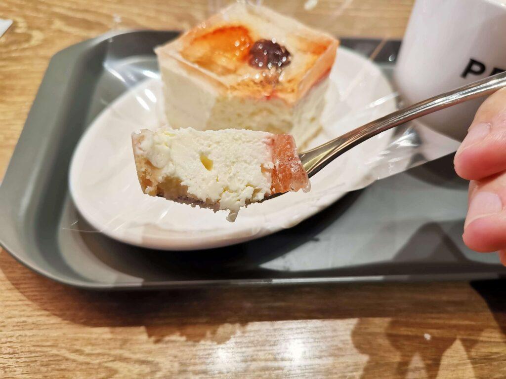 PRONTO(プロント)のベリージェリーレアチーズの写真 (17)