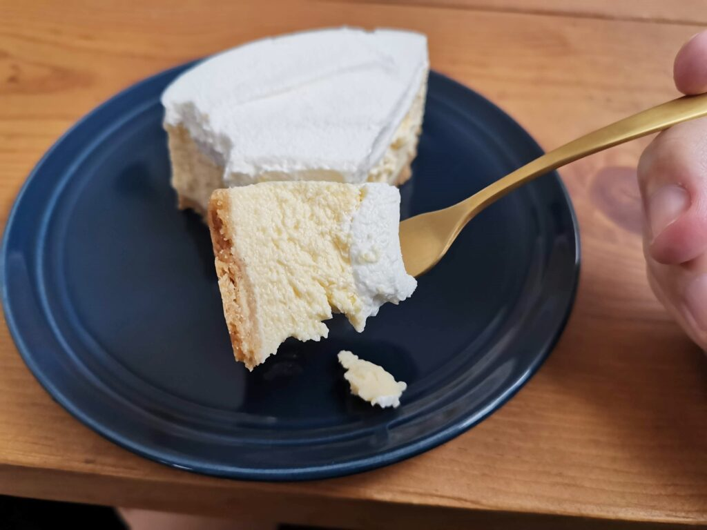 CHEESE GARDEN(チーズガーデン)のしらさぎ