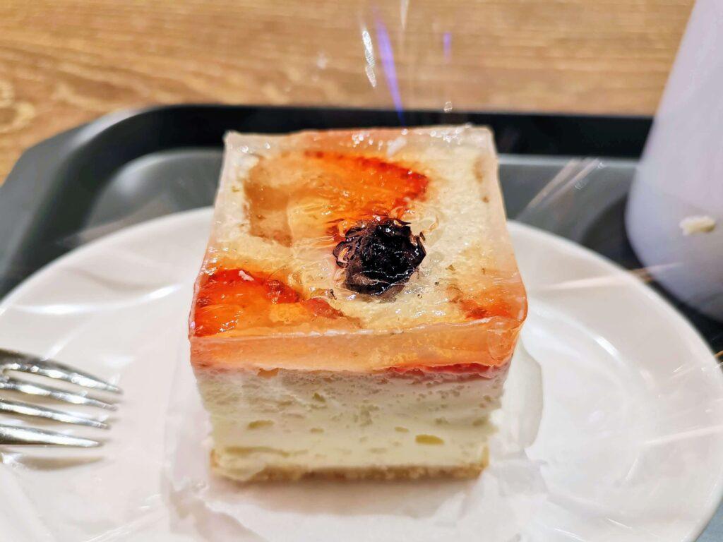 PRONTO(プロント)のベリージェリーレアチーズの写真 (10)