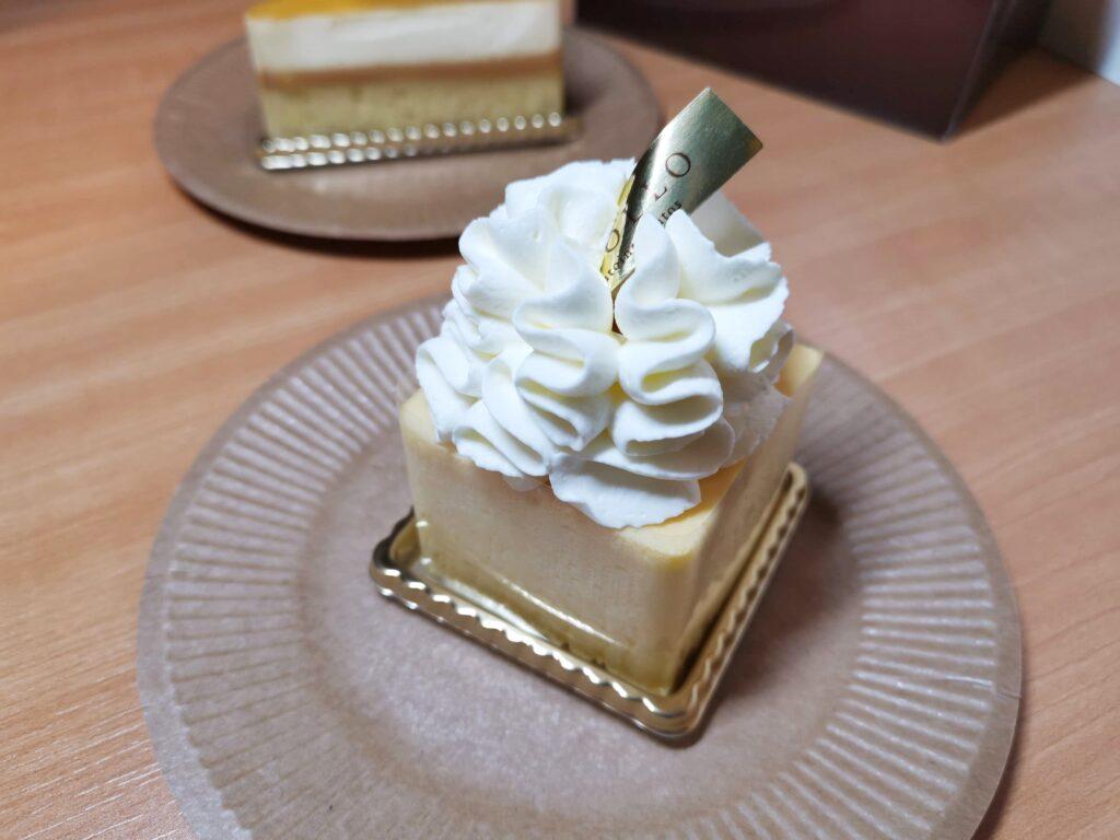 小竹向原「CRIOLLO(クリオロ)」の幻のチーズケーキの写真 (9)