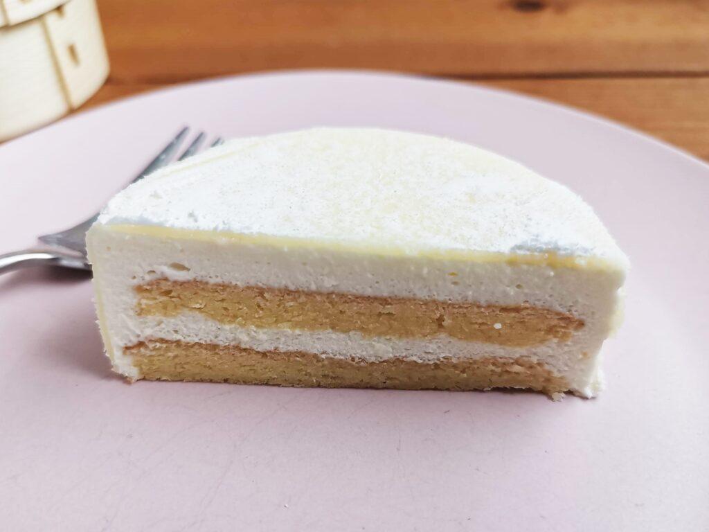 YUWAI(ユワイ) カマンベールチーズケーキの写真 (4)