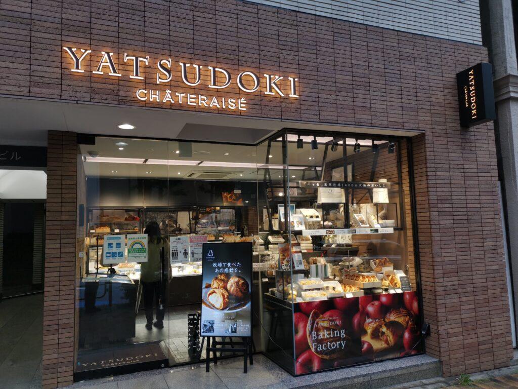 YATSUDOKI(ヤツドキ)銀座店の周辺 (1)