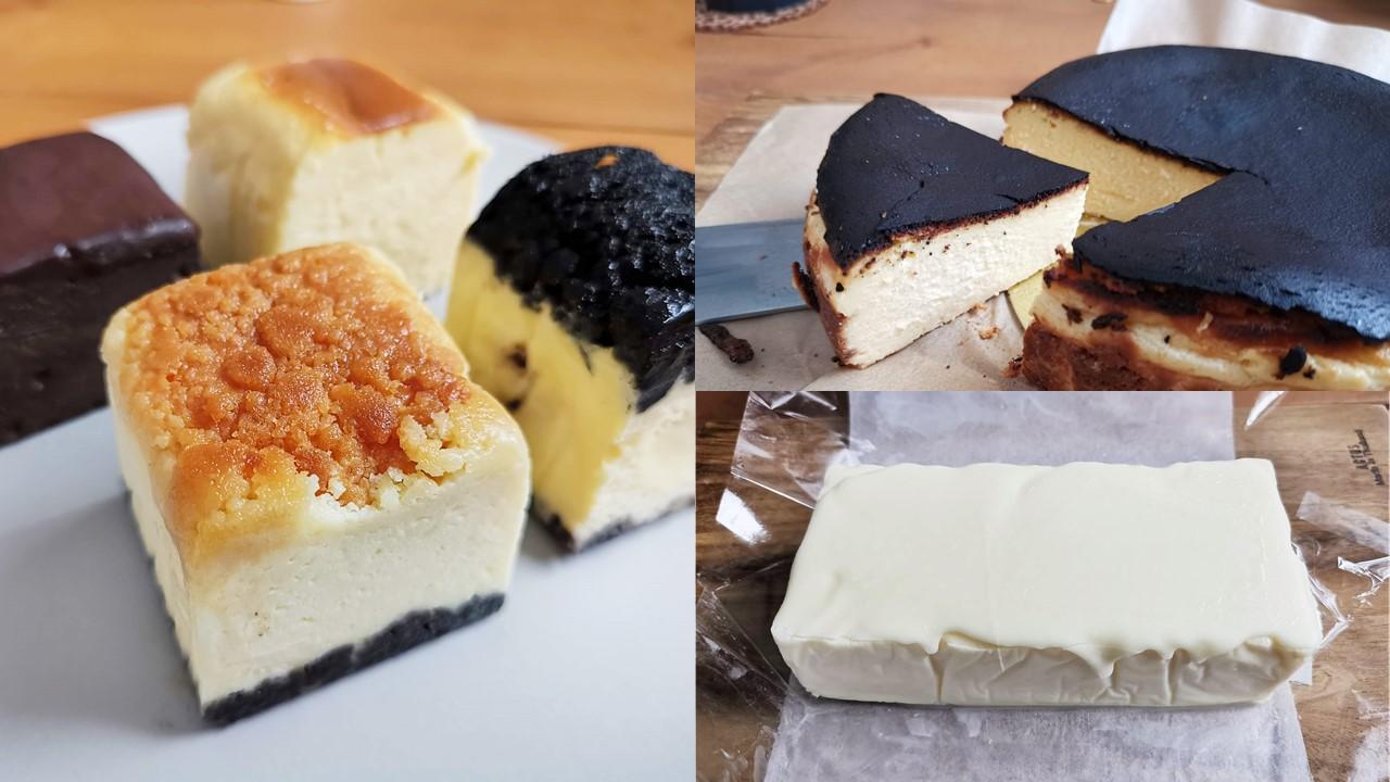 チーズケーキKAKA