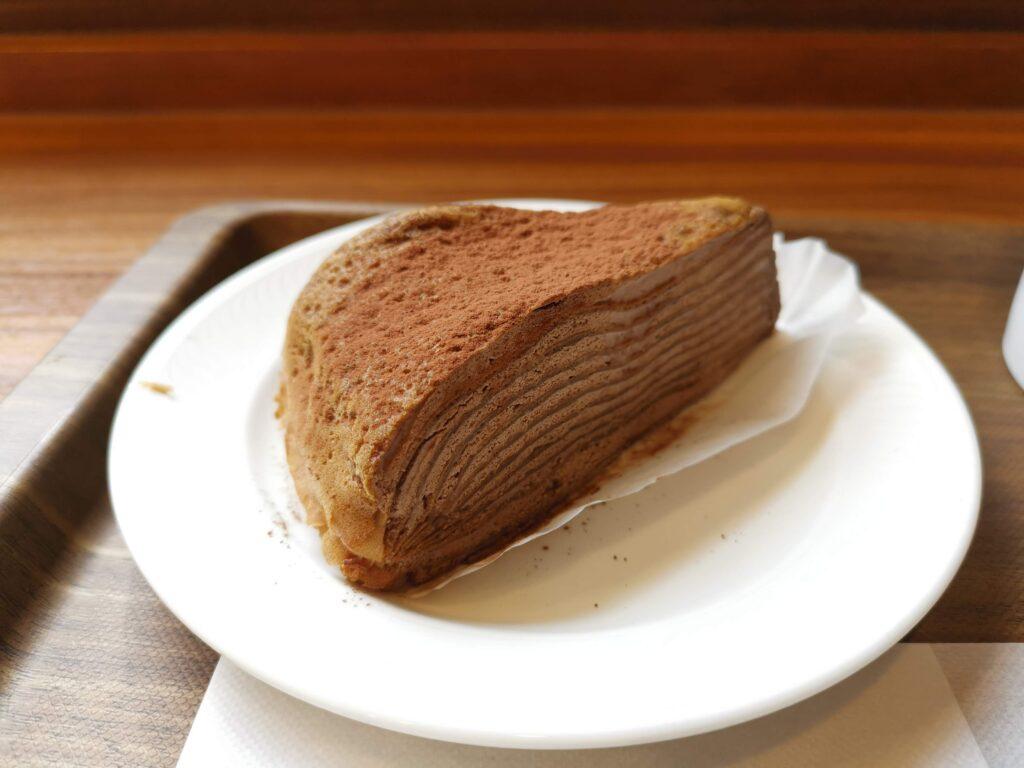 モリバコーヒーのチョコミルクレープ (5)