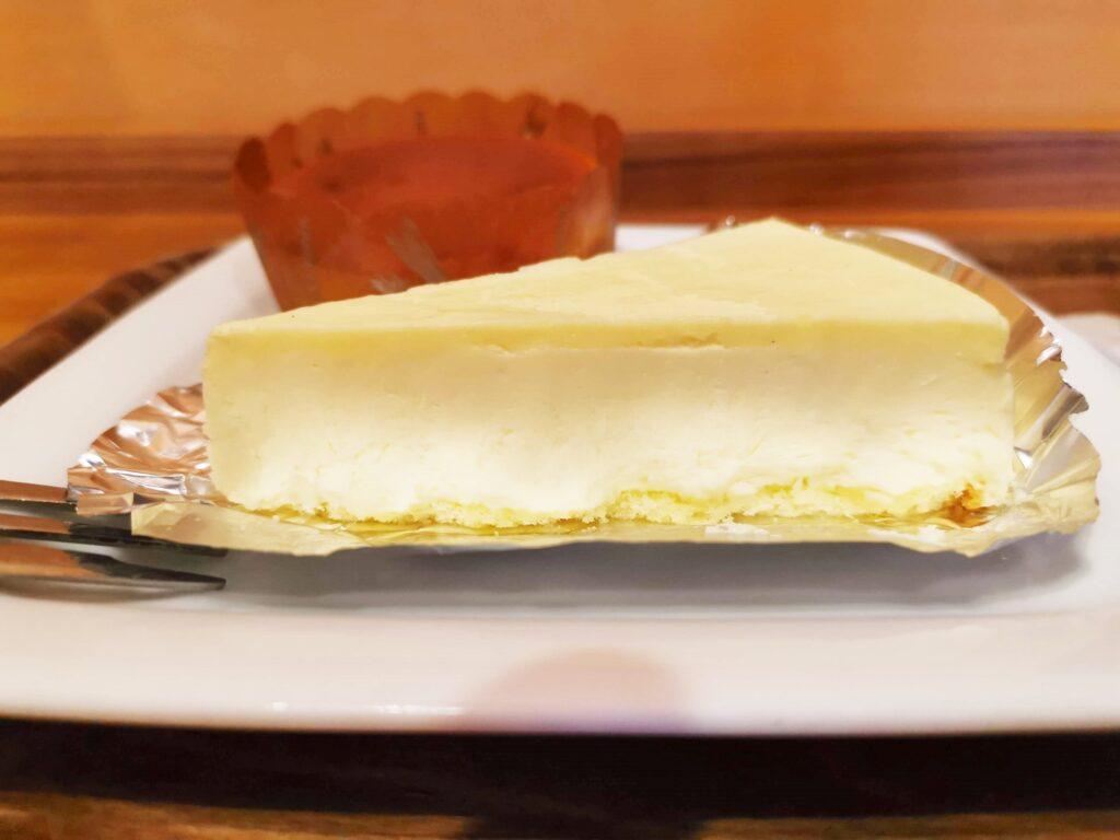モリバコーヒーのチーズケーキ (6)