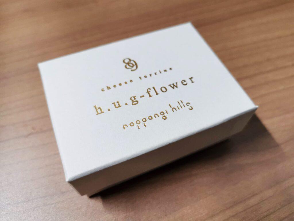 hugflower(ハグフラワー)の六本木店