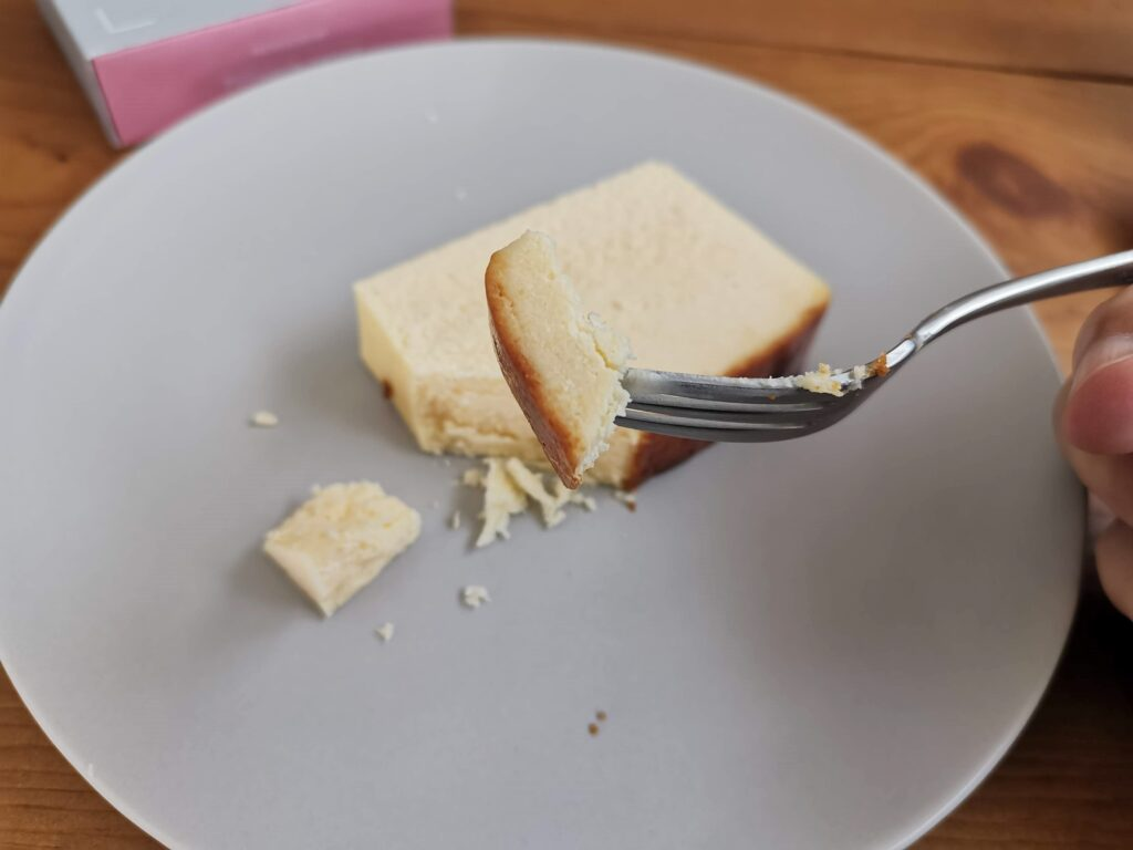 hi-cheese(ハイチーズ)のハイチーズ・北海道クリームチーズ (2)