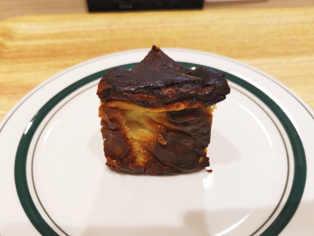 jambaのバスクチーズケーキ (9)