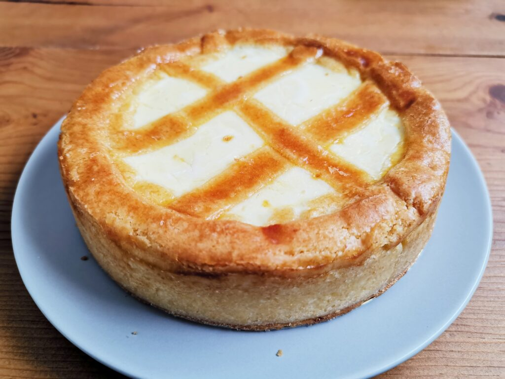 トロイカのチーズケーキ (27)
