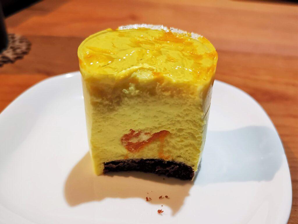 hi-cheese(ハイチーズ)のCUICUI(キュイキュイ)オレンジ