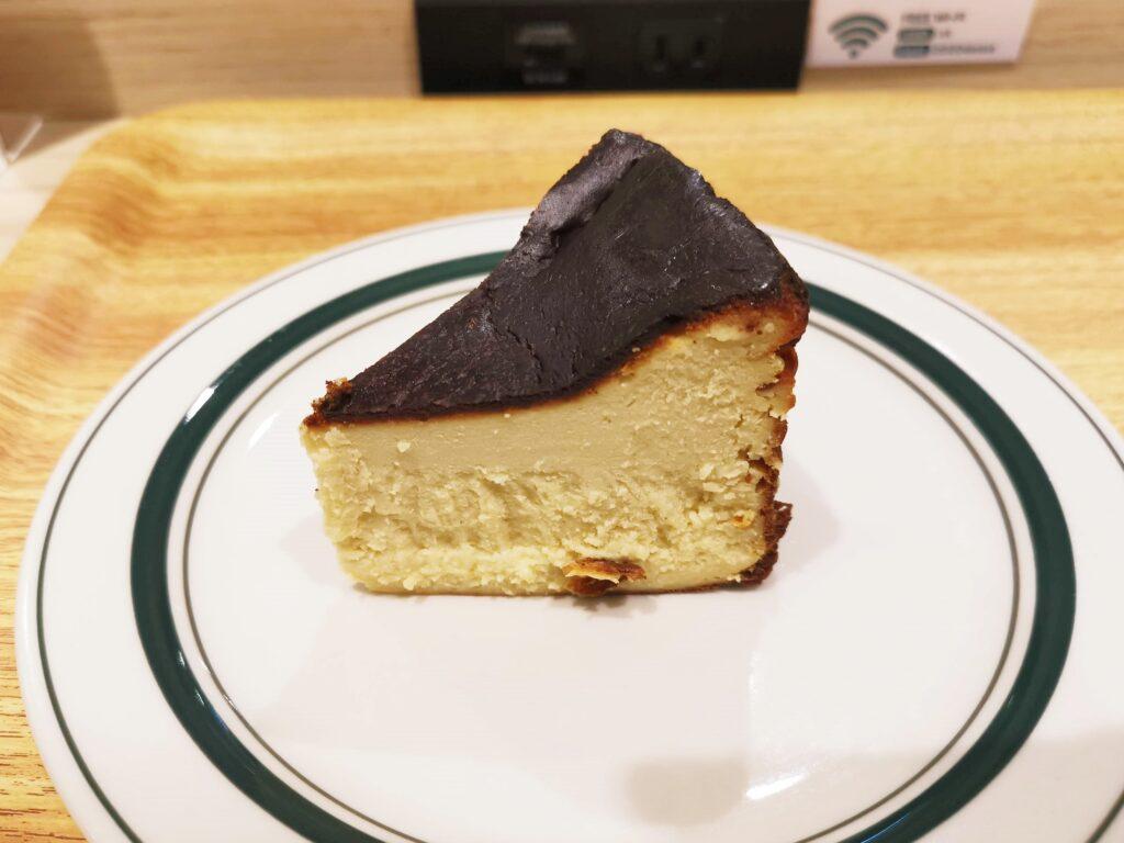 jambaのバスクチーズケーキ (7)