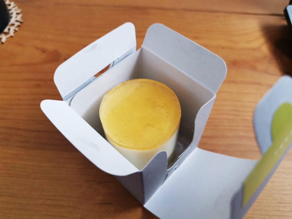 hi-cheese(ハイチーズ)のCUICUI(キュイキュイ)ドルチェアプリコット