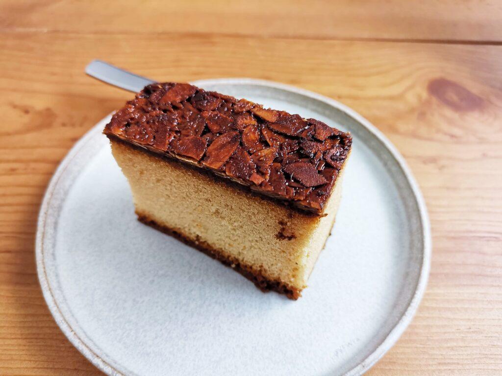 hi-cheese(ハイチーズ)のフロレンティーナ(チーズカステラのフロランタン) (4)