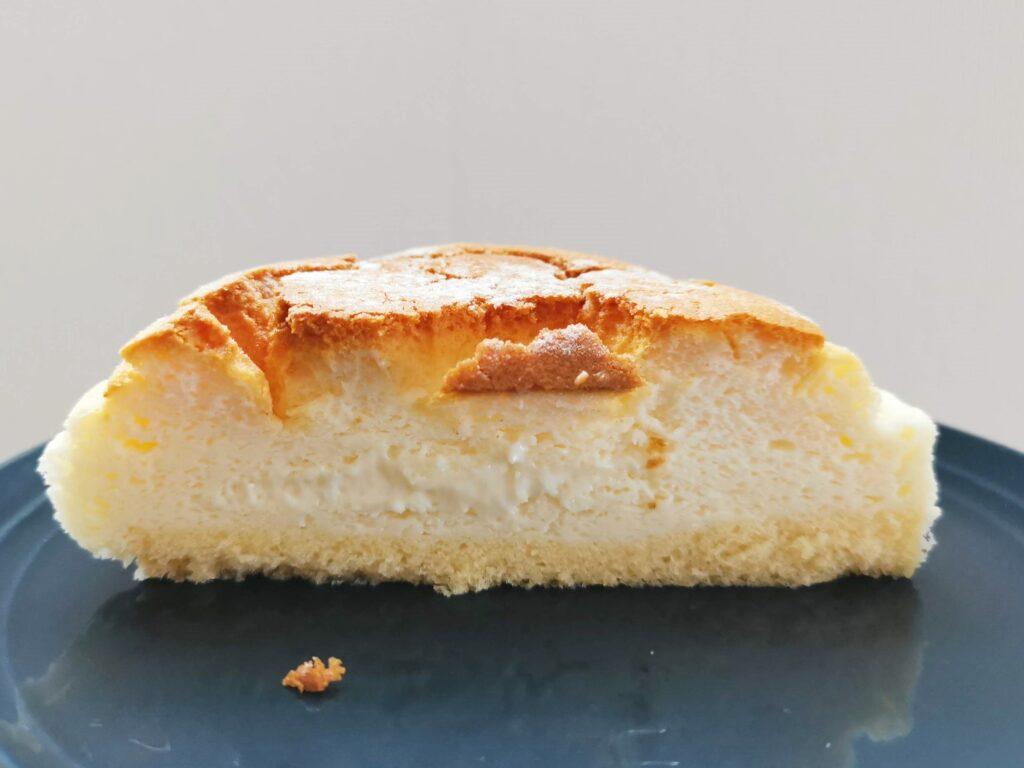 山崎製パンのチーズフォンデュケーキ (10)