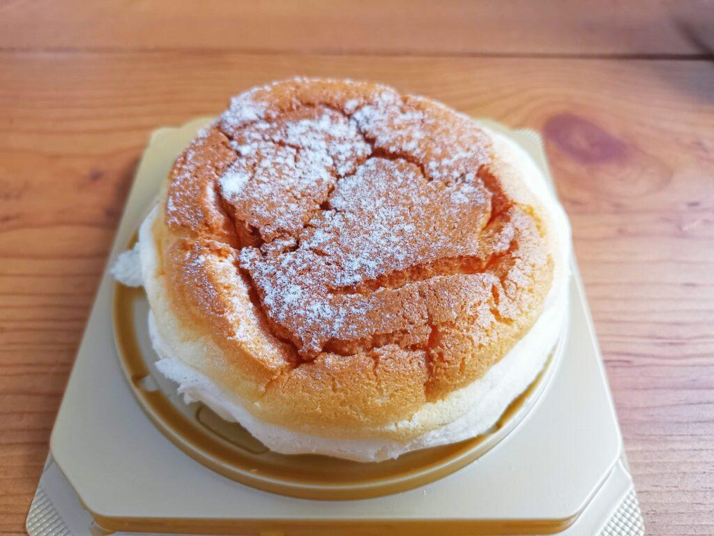 山崎製パンのチーズフォンデュケーキ (7)
