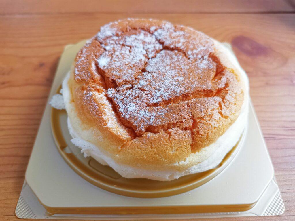 山崎製パンのチーズフォンデュケーキ (4)
