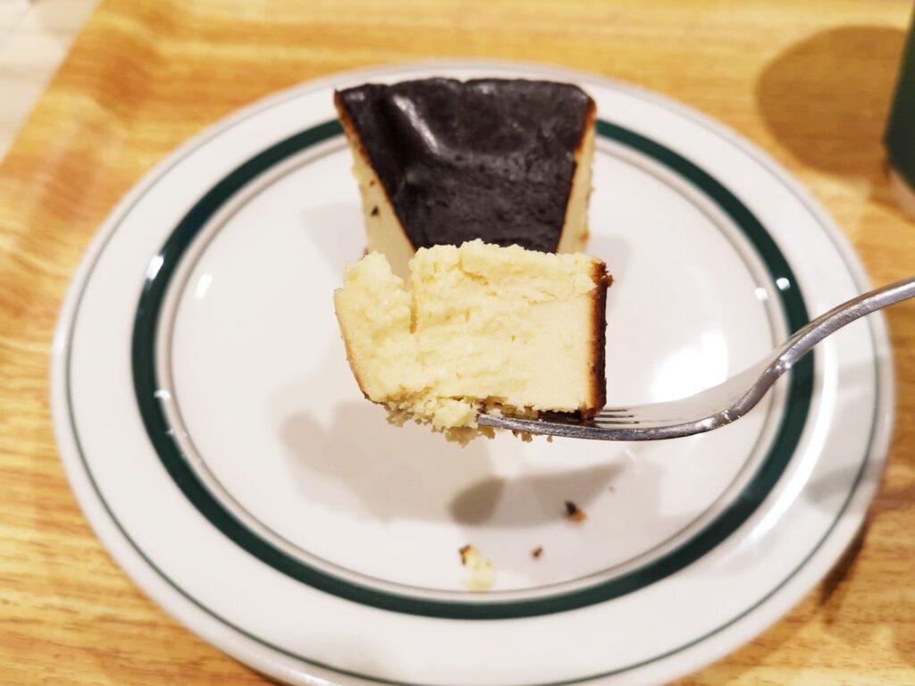 jambaのバスクチーズケーキ (14)