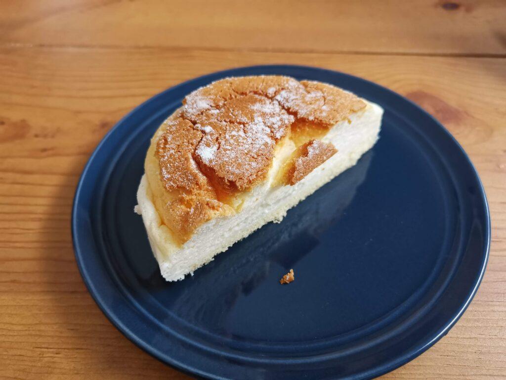山崎製パンのチーズフォンデュケーキ (11)