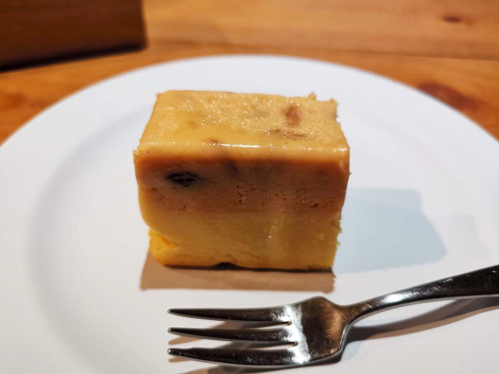 KEYAKI SWEETS(ケヤキスイーツ)さくらんぼのチーズテリーヌとショコラテリーヌ (8)