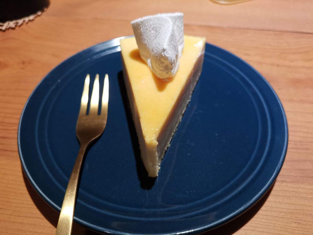 FUJIYA(不二家)のスフレチーズケーキ(スーパーで購入 (10)