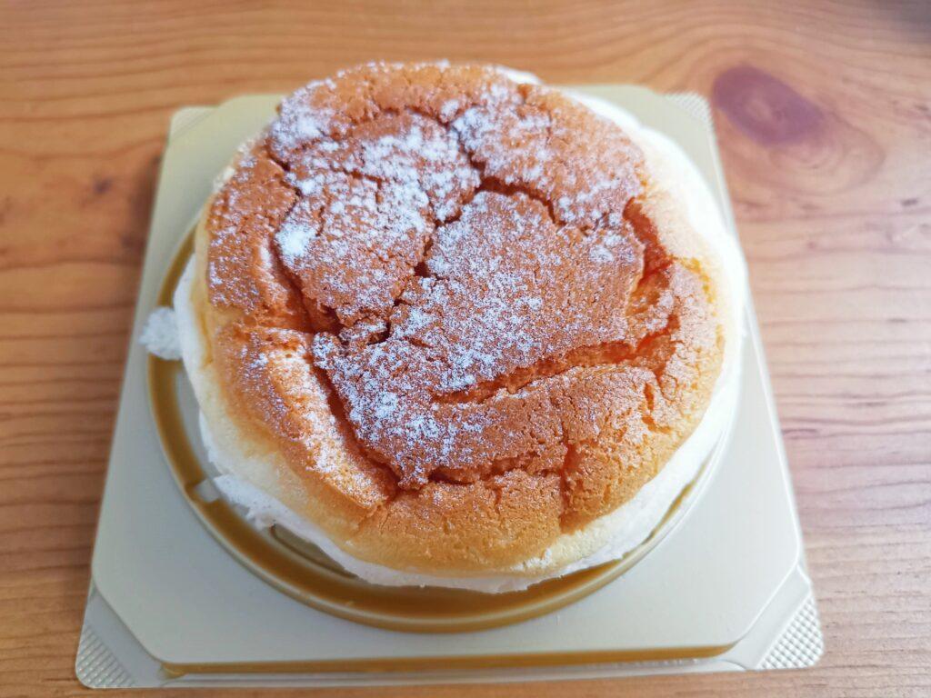 山崎製パンのチーズフォンデュケーキ (6)